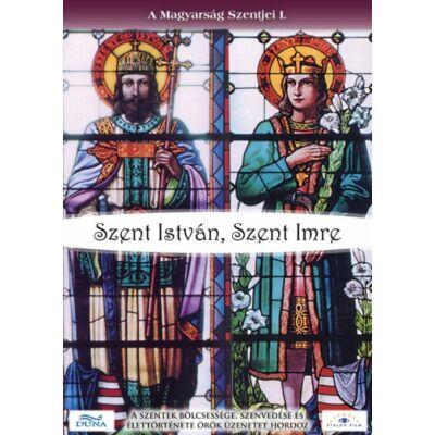 A magyarság szentjei I.