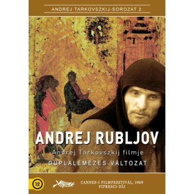 Andrej Rubljov