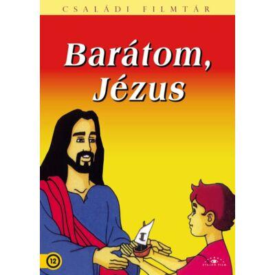 Barátom, Jézus