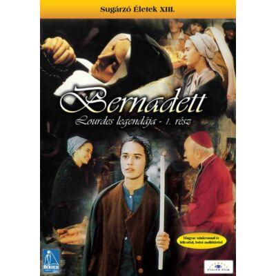 Bernadett - Lourdes legendája II/1.