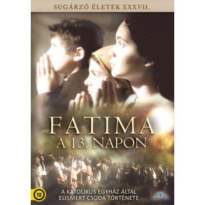 Fatima - A 13. napon