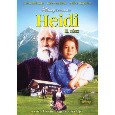 Heidi II/2.