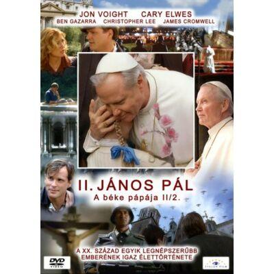 II. János Pál - A béke pápája II/2.
