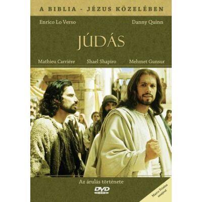 A Biblia - Júdás