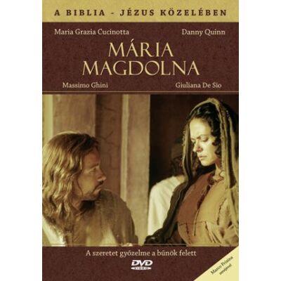 A Biblia - Mária Magdolna