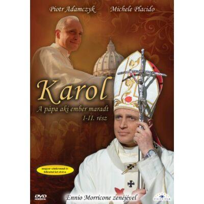 Karol - A pápa, aki ember maradt I-II.