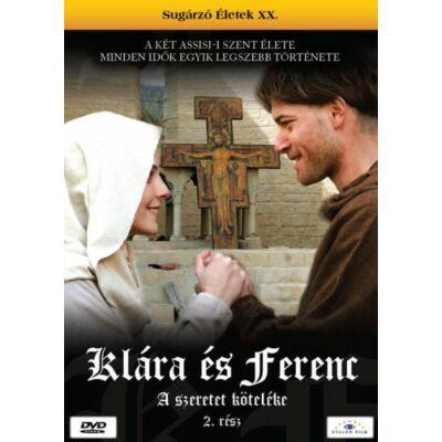 Klára és Ferenc – A szeretet köteléke II/2.