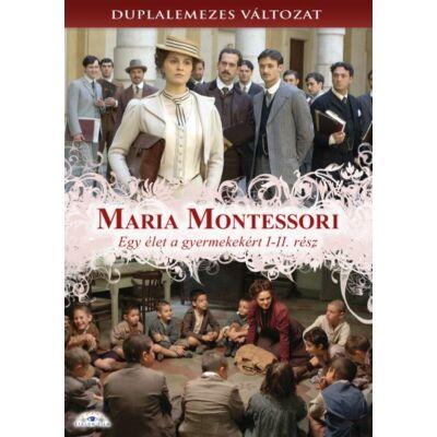 Montessori - Egy élet a gyermekekért