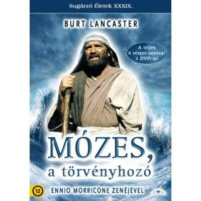 Mózes, a törvényhozó