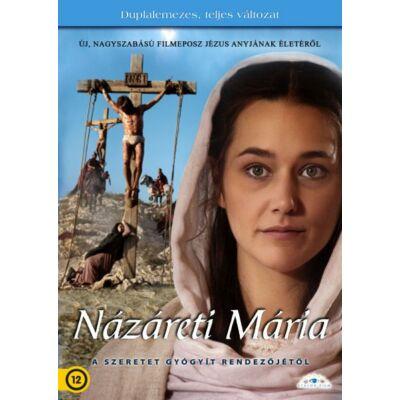 Názáreti Mária