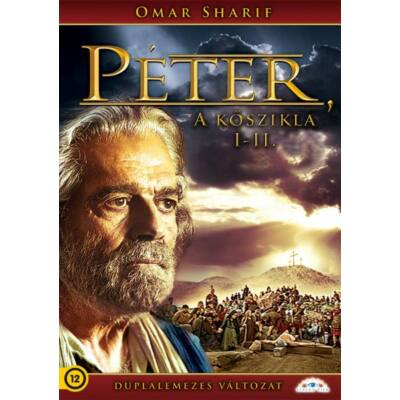 Péter a kőszikla I-II.