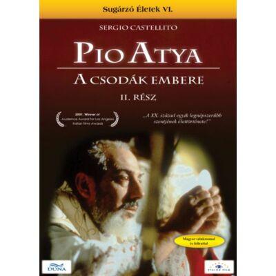 Pio atya - A csodák embere II/2.