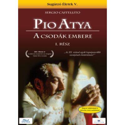 Pio atya - A csodák embere II/1.