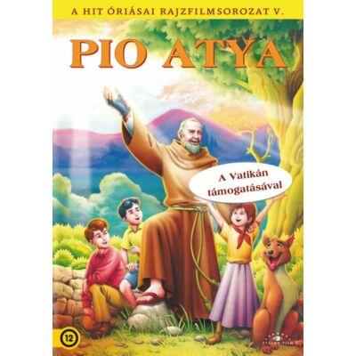Pio atya