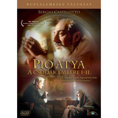 Pio atya - a csodák embere I-II.