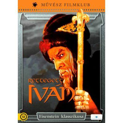 Rettegett Iván