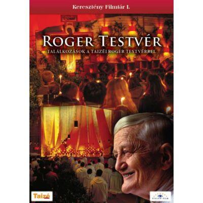 Találkozások a taizé-i Roger testvérrel