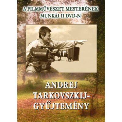 Andrej Tarkovszkij díszdoboz