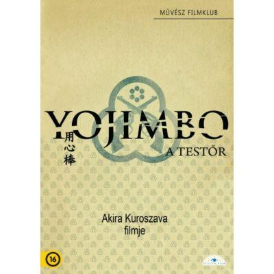 Yojimbo – A testőr