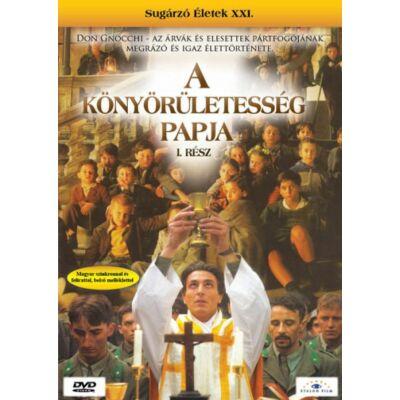 A könyörületesség papja I-II.