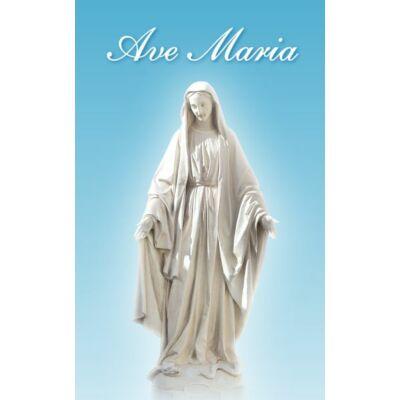 AVE MARIA (Üdvözlégy Mária)