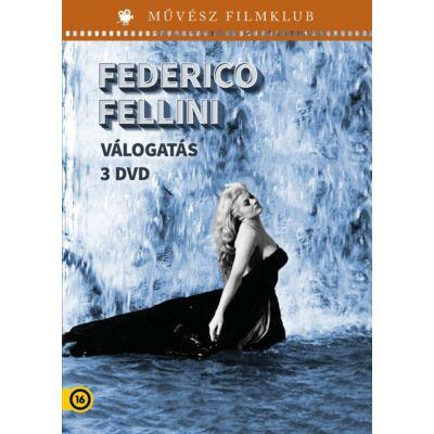 Federico Fellini Válogatás