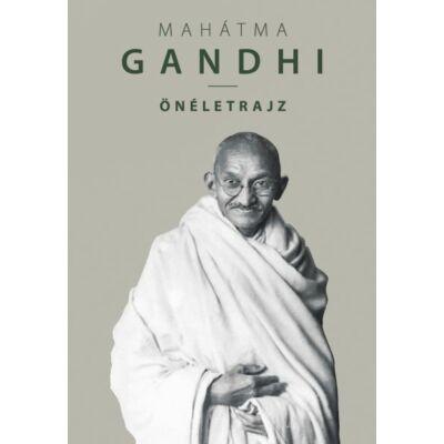 M.K. Gandhi - Önéletrajz