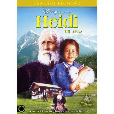 Heidi I-II.