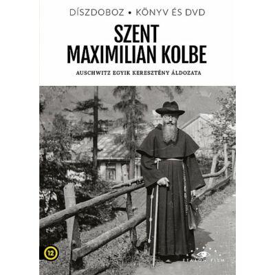 Szent Maximilian Kolbe (díszdoboz)