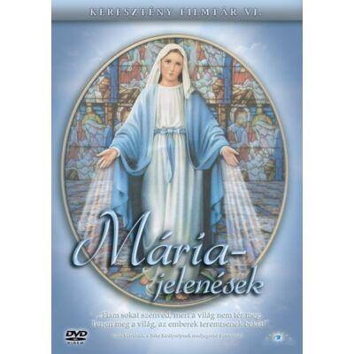 Mária-jelenések