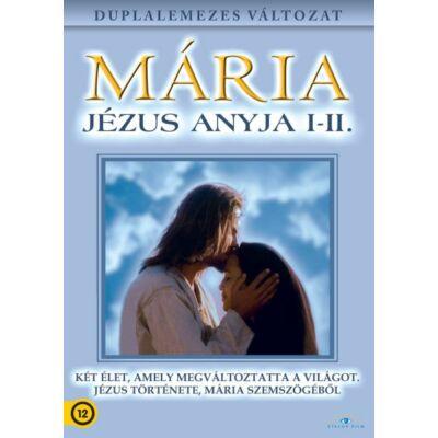 Mária, Jézus anyja I-II.