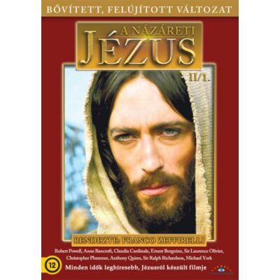A Názáreti Jézus I.