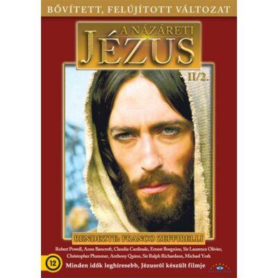 A Názáreti Jézus II.