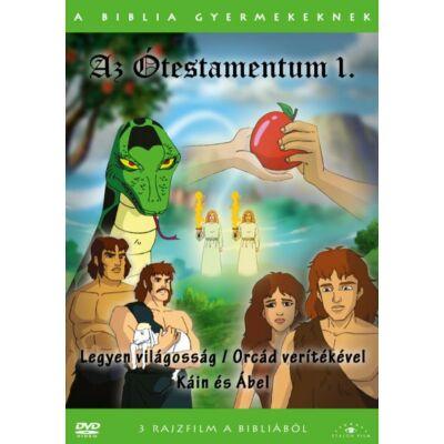 A Biblia gyermekeknek - Ótestamentum 1.