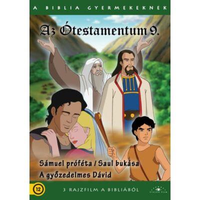 A Biblia gyermekeknek - Ótestamentum 9.
