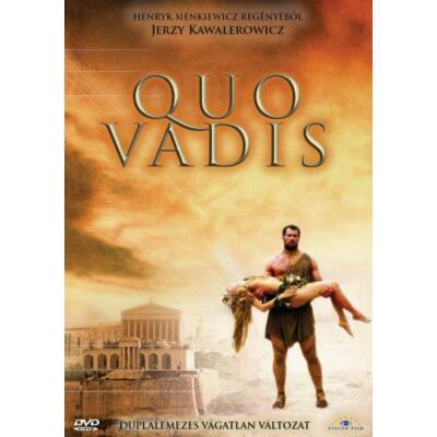 Quo Vadis I-II.