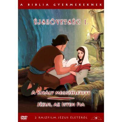 A Biblia gyermekeknek - Újszövetség I.