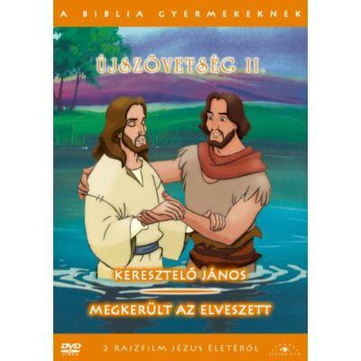 A Biblia gyermekeknek - Újszövetség II.