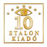 10 éves az Etalon Kiadó!